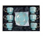 Arow Porselen Kahve Fincanı Tr 917