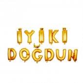 Iyiki Doğdun 30 Folyo Balon