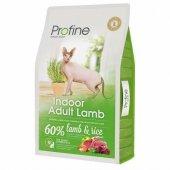 Profine İndoor Adult Lamb Kuzu Etli Yetişkin...