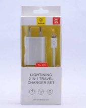 Zore Silver Lightning Travel Set Z 09