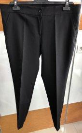 1002 K5 Siyah Renk Pantolon