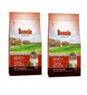 Bonnie Cat Cocktail Dana Etli Yetişkin Kedi...