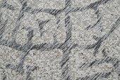Caretta Home 200x275 Gri Magic Dokuma Kilim-3