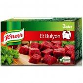 Knorr Et Bulyon Tekli 36 Adet