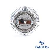 Bmw E36 Fan Termiği (M40 42 43) (4 Delik) Sachs...