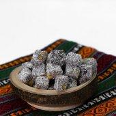 çifte Kavrulmuş Kakaolu Antep Fıstıklı Lokum 1000 Gr