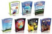 Koza Yayın 5. Sınıf Fen Bilimleri Dizisi 7 Kitaplık Set