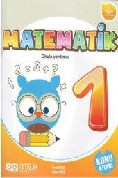 Nitelik Yayınları 1. Sınıf Matematik Okula...
