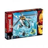 Lego Ninjago Shurikopter 70673