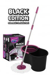Black Edition Otomatik Temizlik Sistemi...