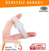 Orkidetr Gece Parmak Arası 100 Silikon Türk Malı