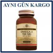 Solgar Omega 3 700 Mg 30 Softgels Skt 02 2021