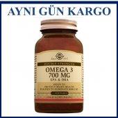 Solgar Omega 3 700 Mg 60 Softgels Skt 02 2021
