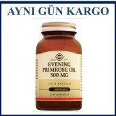 Solgar Evening Primrose Oil 500 Mg 90 Softgel...