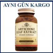Solgar Artichoke Leaf Extract 60 Vegetable...