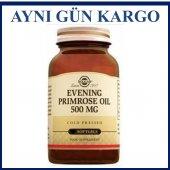 Solgar Evening Primrose Oil 500 Mg 30 Softgels...