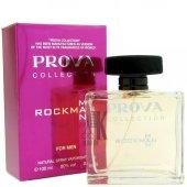 Prova Erkek Parfüm Rockman Rar00534