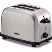 Tefal Tt330 Ultra Mini Ekmek Kızartma Makinesi,...