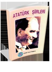 Koza Yayın Atatürk Şiirleri