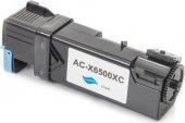 Printpen Xerox Phaser 6500 Wc 6505 106r01601 Hc Mavi Muadil Toner