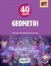 Okyanus AYT 40 Seans Geometri