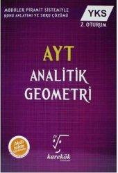 Karekök YKS AYT Analitik Geometri Konu Anlatımı ve Soru Çözümü