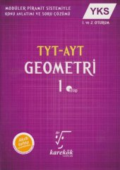 Karekök TYT YKS Geometri 1
