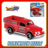 Hot Wheels Tekli Arabalar 49 Volkswagen Beetle...
