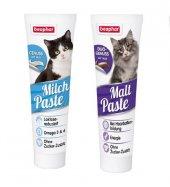 Beaphar Hairball Malt Paste + Beaphar Milk...