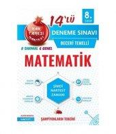 Nartest 8.sınıf Matematik Nar Tanesi 14 Deneme