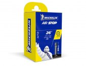 Michelin Air Stop 26x1.5 2.5 Oto Sibop 34mm İç Lastik 202gr