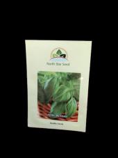 North Star Seed Yeşil Reyhan Tohumu 2gr 1 Paket