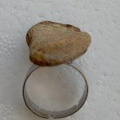 Tab� Taşlı Yüzük (Tty4), Taşı Tab� Dir, Parmağa Göre Ayarlanabilir, Yerlidir