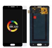 Samsung A510 A5 2016 Lcd Ekran Dokunmatik Cam Revize Orjinal