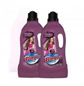 Bingo Sıvı Deterjan Onaran Koruma 2 Lt*2 Adet