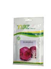 Naz Kırmızı Lahana Tohumu 25gr 1 Paket