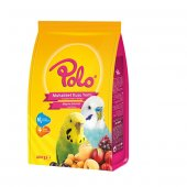 Polo Meyve Aromalı Muhabbet Kuşu Yemi 400 Gr