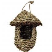 Eastland Kuş Yuvası, Örme Doğal Kuş Evi 16...