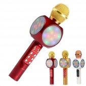 Karaoke Mikrofon Ws 1815