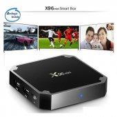 Shinsklly X96 Mini Android Tv Box