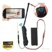 Modül Kamera Mi �ni � Kamera 1080p İ �p Kamera Wi �fi � Uzaktan İzleme