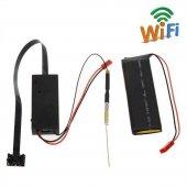 Gece Görüşlü Wifi Ip Modül Kamera Mytech