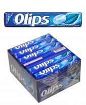 Olips Mentol & Okaliptus Aromalı Bonbon Şekerleme 28 Gr X 24lü Paket