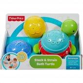 Fisher Price Banyo Arkadaşım Kaplumbağa Dhw16