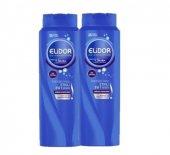 Elidor Kepeğe Karşı Etkili Şampuan 500 Ml*2...