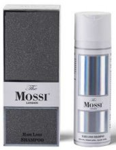 The Mossi Hair Loss Shampoo 200 Ml Dökülme Önleyici Şampuan