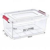 Smart Box 20 Litre 10lu Paket
