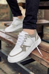 2020 Özel Tasarım Ortopedik Beyaz Spor Ayakkabı