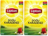 Lipton Doğu Karadeniz Çay 500 Gr*2 Adet