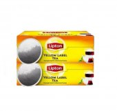 Lipton Demlik Poşet Çay 48 Adet*2li Set
